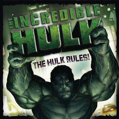 The Hulk Rules! (Incredible Hulk (8x8)): Artifact Group, The