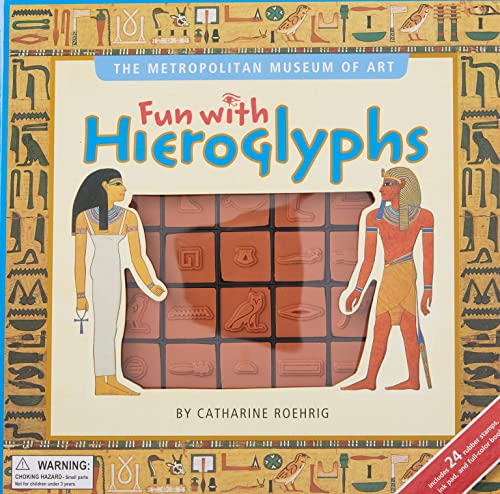 9781416961147: Fun with Hieroglyphs