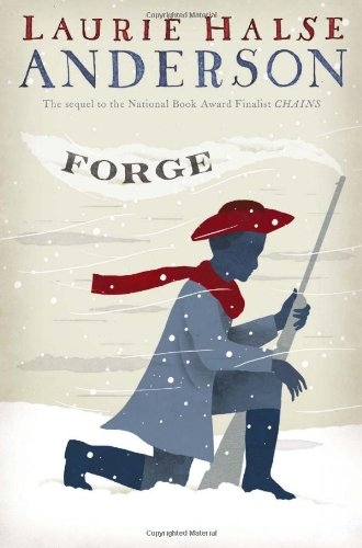 9781416961444: Forge (Seeds of America)