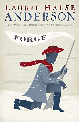 9781416961451: Forge (Seeds of America)