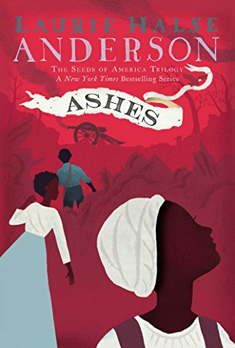9781416961468: Ashes (Seeds of America)