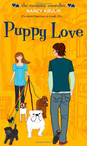 9781416961529: Puppy Love (Simon Romantic Comedies)