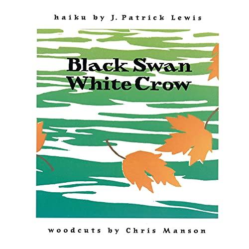 9781416961581: Black Swan/White Crow