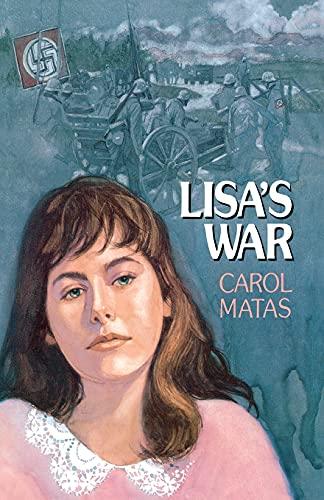 9781416961635: Lisa's War