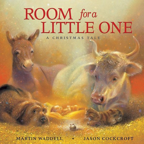 9781416961772: Room for a Little One: A Christmas Tale