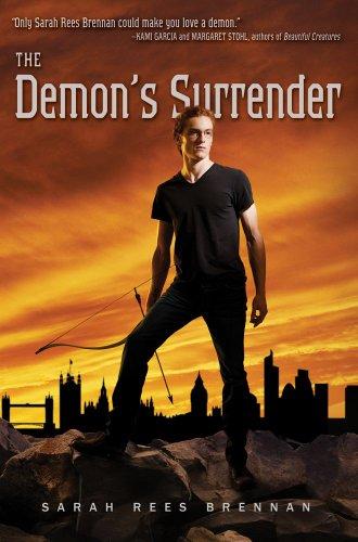 9781416963837: The Demon's Surrender (Demon's Lexicon Trilogy)