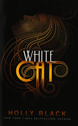 9781416963967: White Cat (Curse Workers)