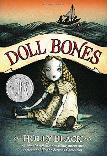 9781416963981: Doll Bones