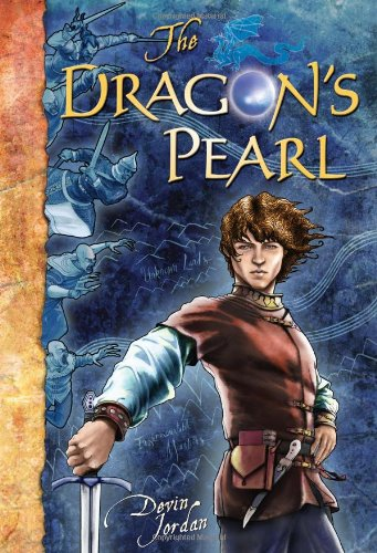 9781416964100: The Dragon's Pearl