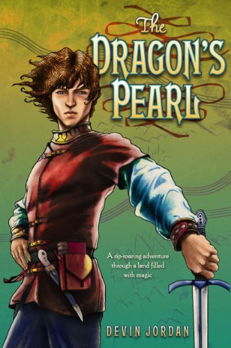 9781416964117: The Dragon's Pearl