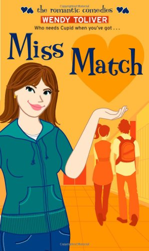 9781416964131: Miss Match (Romantic Comedies (Mass Market))