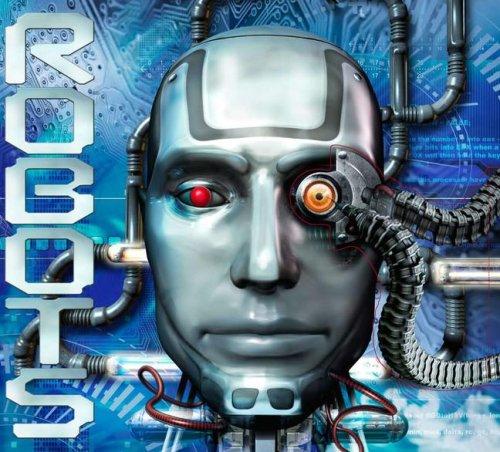 9781416964148: Robots
