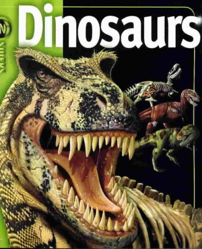 9781416964667: Dinosaurs in Siders