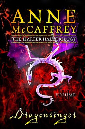 9781416964902: Dragonsinger (The Harper Hall Triology)