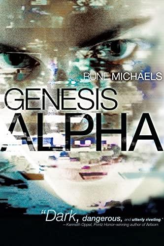 9781416965008: Genesis Alpha