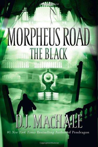 Morpheus Road: The Black: Machale, D. J.