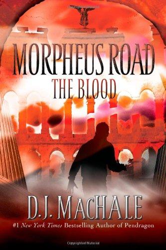 9781416965183: The Blood (Morpheus Road)