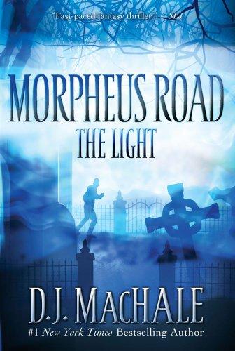 9781416965190: The Light (Morpheus Road)