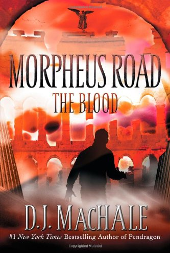 9781416965213: The Blood (Morpheus Road)