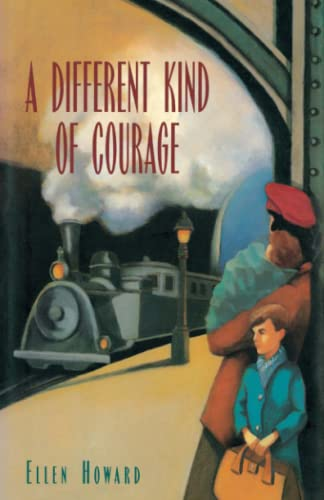 9781416967309: Different Kind of Courage