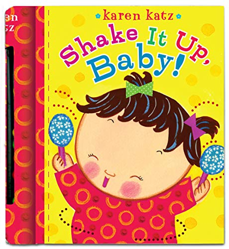9781416967378: Shake It Up, Baby!