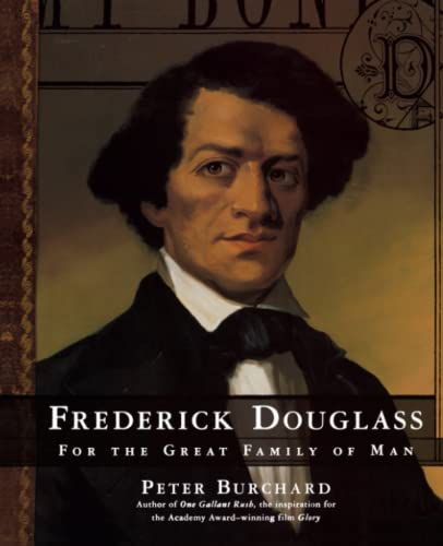 9781416967521: Frederick Douglass: For the Great Family of Man