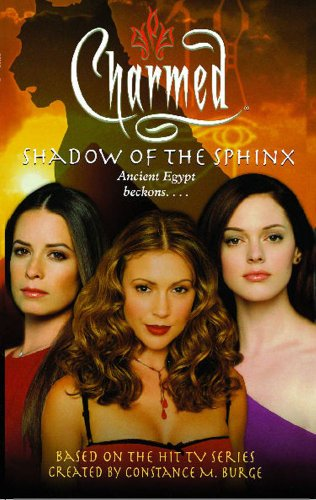 9781416967569: Shadow of the Sphinx (Charmed)