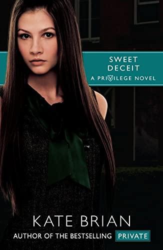9781416967620: Sweet Deceit (Privilege)