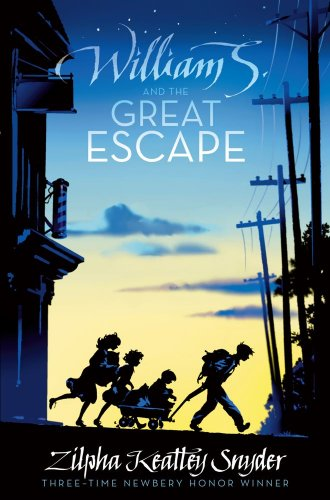 9781416967637: William S. and the Great Escape