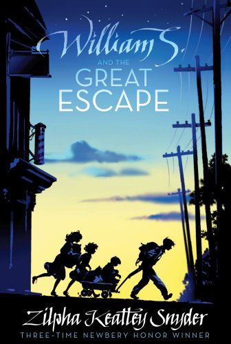 9781416967644: William S. and the Great Escape