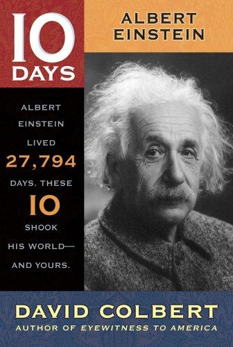 9781416968085: Albert Einstein