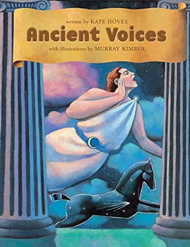 9781416968184: Ancient Voices