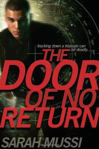 9781416968252: The Door of No Return