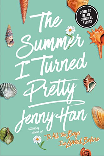 9781416968290: The Summer I Turned Pretty