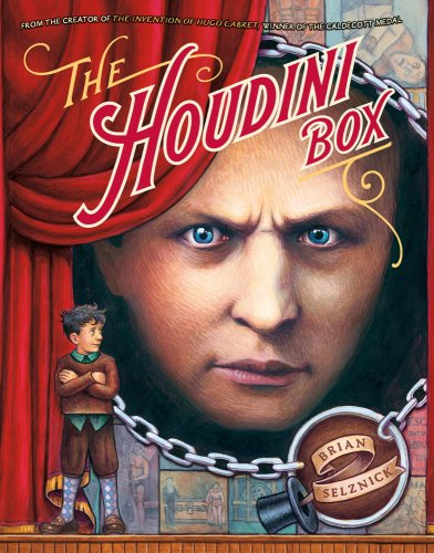9781416968788: The Houdini Box