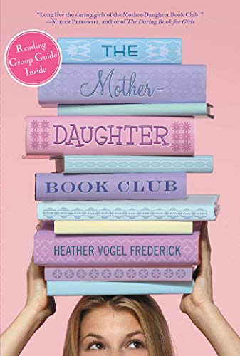 9781416970798: The Mother-Daughter Book Club