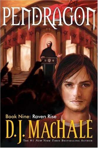 9781416971146: Raven Rise