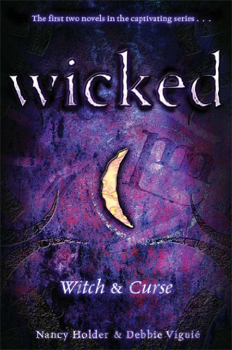 9781416971191: Witch & Curse (Wicked)