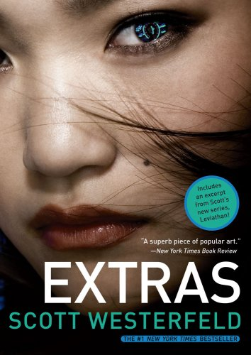 9781416971214: Extras (The Uglies)