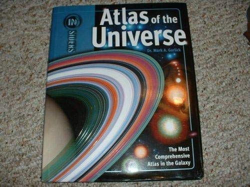 9781416971283: Atlas of the Universe