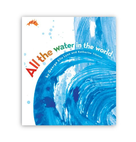 9781416971306: All the Water in the World