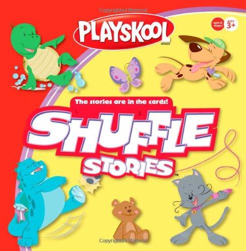 Playskool Shuffle Stories: Maggie Testa