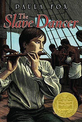 9781416971399: The Slave Dancer