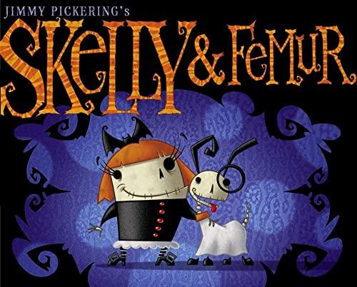 Skelly & Femur (1416971432) by Pickering, Jimmy