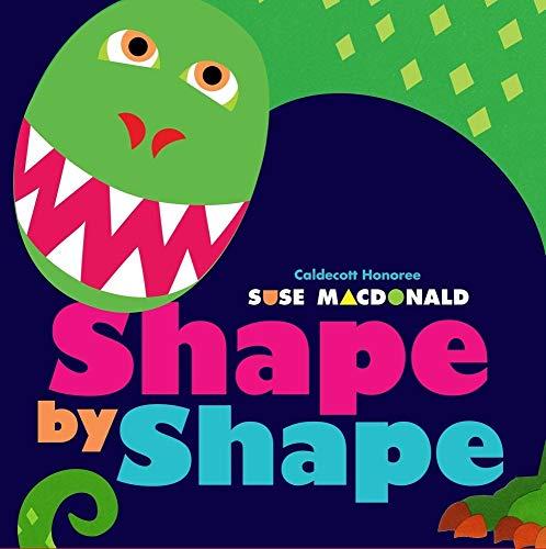 Shape by Shape: MacDonald, Suse