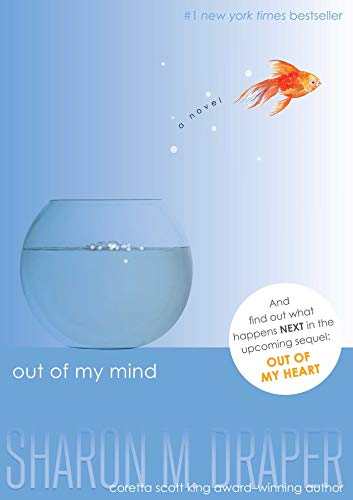 OUT OF MY MIND: Draper, Sharon M.