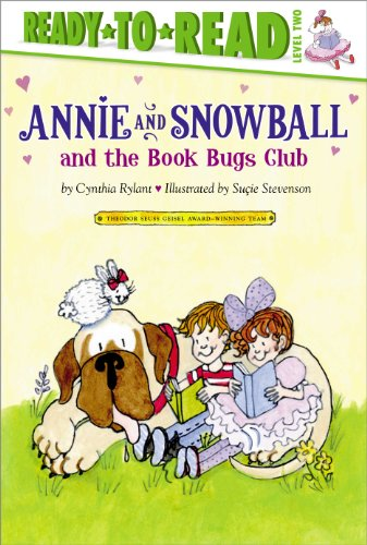 9781416971993: Annie and Snowball and the Book Bugs Club