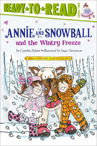 9781416972051: Annie and Snowball and the Wintry Freeze