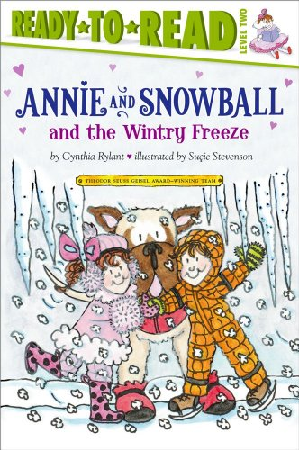 9781416972068: Annie and Snowball and the Wintry Freeze