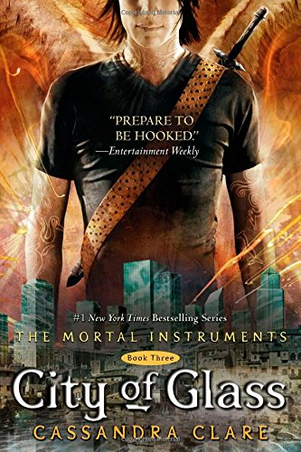 9781416972259: City of Glass (The Mortal Instruments, Book 3)